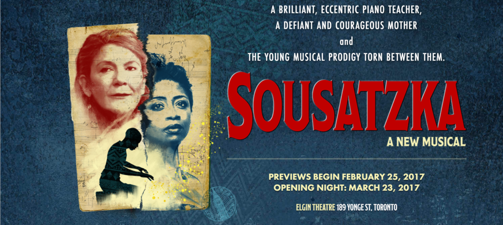 Sousatzka - A New Musical