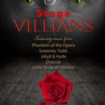 Stage Villains - Poster